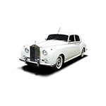 1960 Rolls Royce Cloud